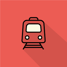 Train 5 icon