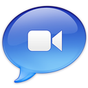 iChat Video icon