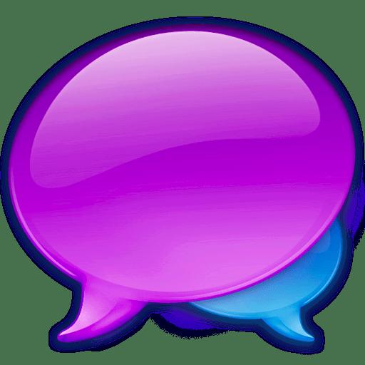 Balloon Without Logo icon