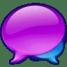 Balloon-Without-Logo icon