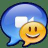 IChat-Redrawn icon