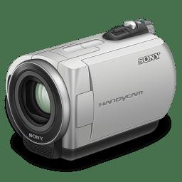 Sony handycam icon