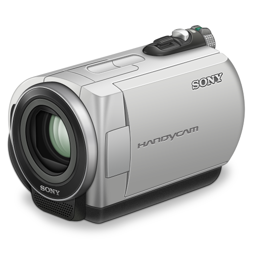 Sony-handycam icon