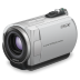 Sony-handycam-purple-lens icon