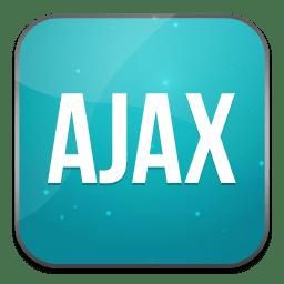Ajax icon