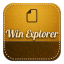 Windows-explorer icon