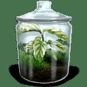 Grassy Terrarium icon