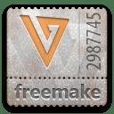 Freemake 2 icon