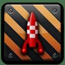 Rocketdock 3 icon