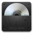 System dvd icon