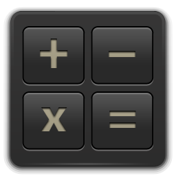 Calculator 3 Icon Variations 1 Iconset Guillendesign