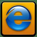 Browser Explorer icon