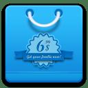 Shop 4 icon