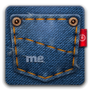 User Jeans icon