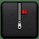 Zip 3 icon