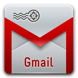 Mail Gmail icon