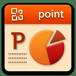 Microsoft Power Point icon
