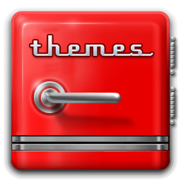 Themes Archive icon