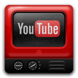 Youtube Icon Variations 3 Iconset Guillendesign
