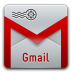 Mail-Gmail icon