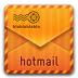 Mail-Hotmail icon