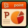 Microsoft-Power-Point icon