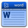 Microsoft-Word icon