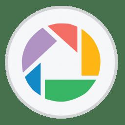 Google Picasa icon