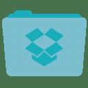 Folder Dropbox icon