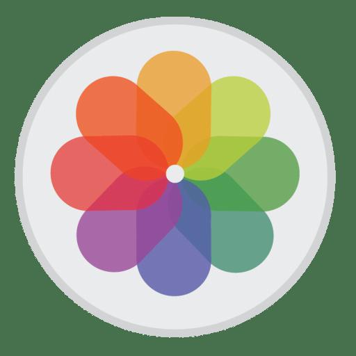 Preview Icon | Mac Stock Apps Style 2 Iconset | Hamza Saleem