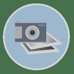 Image Capture icon