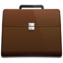 My Briefcase icon