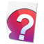 Help-File icon