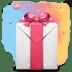 Valentines-Day-Present icon