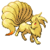 Ninetales icon