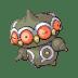 Claydol icon