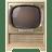 Tv 2 icon