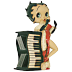 Betty-boop icon