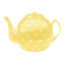 Tea-pot icon