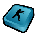 Counter Strike Deleted Scenes icon