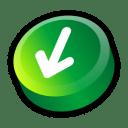Download Alternate icon