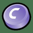 Macromedia Contribute icon