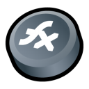 Macromedia Flex icon