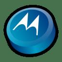 Motorola icon