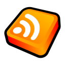 Newsfeed RSS icon