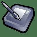 Wacom Intuos 3 icon