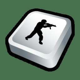 Counter Strike 1.6 icon