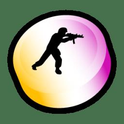 Counter Strike Source icon