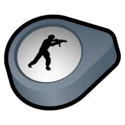 Half Life Counter Strike icon