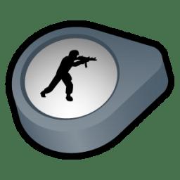 Half Life Counter Strike icon